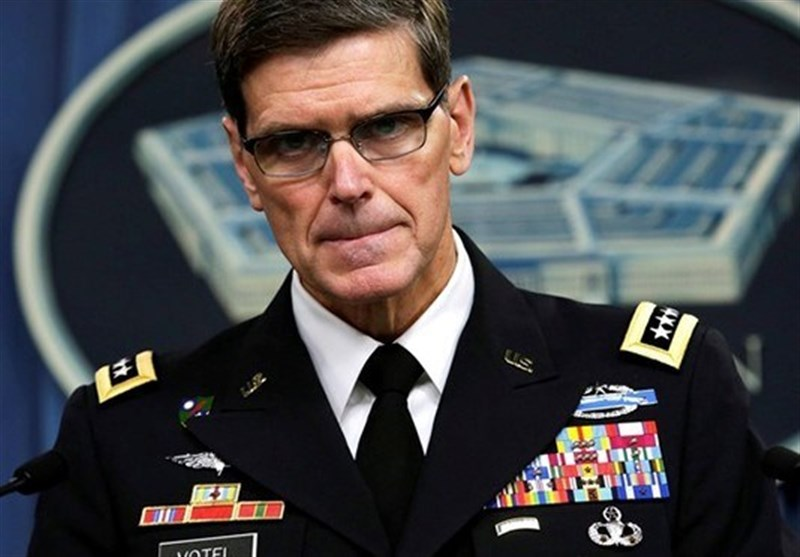 General Joseph Votel: Asıl Endişemiz İnkılap Devletidir
