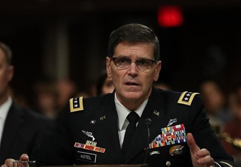 Ortadoğu'daki ABD Komutanlarının Uykusunu Kaçıran Komutan; Süleymani