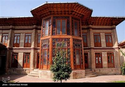 بنایة ''فاضلی'' التاریخیة فی ساری
