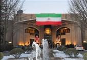 سفارت ایران در چین: آمریکا با ترور بزدلانه سردار سلیمانی اشتباه سختی مرتکب شد