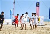 تیم فوتبال ساحلی ایران