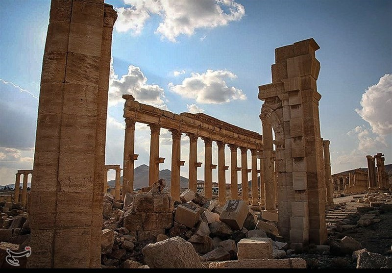 Syria's Palmyra after Liberation (+Photos)