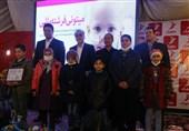 برپایی بازارچه خیریه کمک به بیماران سرطانی مرهمی بر دردهای کودکان شمالی