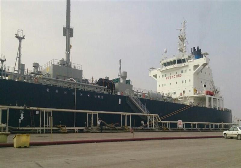 واردات کوریا الجنوبیة من النفط الإیرانی ترتفع بنسبة 45 بالمئة