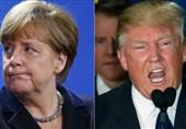 روابط آلمان و آمریکا تحت ریاست ترامپ از نگاه شهروندان آلمانی