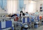 بیمارستان ولیعصر اراک