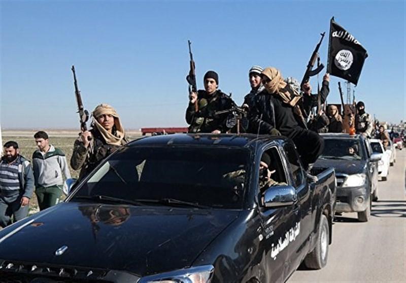 ''IŞİD Terör Örgütü Nereden Yasak Kimyasal Silahlarını Alıyor?''