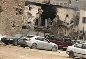 Saudi Forces Wreak Havoc in Shiite Residential Areas