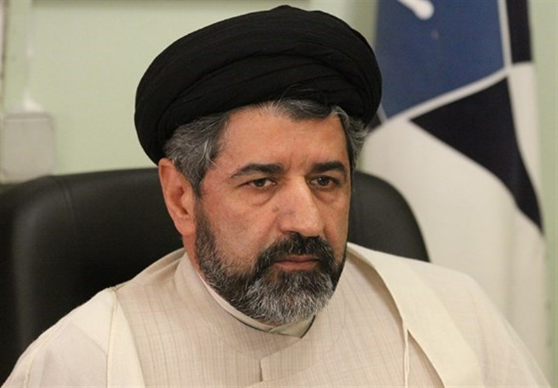 """""""طه هاشمی"""" استعفا کرد/ میرزاده پذیرفت"""