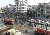 Over 160 People Killed, Injured in Twin Bombings in Damascus (+Photos)
