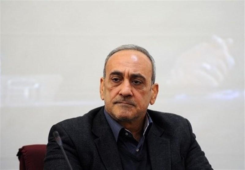 Garshasbi Appointed Iran Persepolis' Acting President