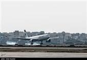 پرواز هواپیمای ایران ایر به استانبول برای بازگردان مسافران ایرانی