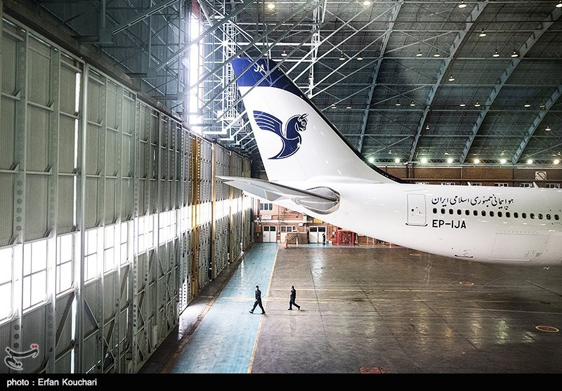 Iranian Deputy Minister Rejects Reports on Purchase of New Airplanes in Cash