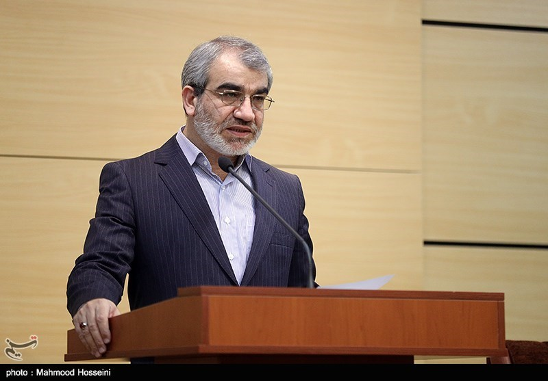 GC Favors Gradual Release of Iran Election Results: Spokesman