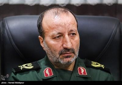 گفتوگوی تسنیم با اولین فرمانده هوانیروز سپاه