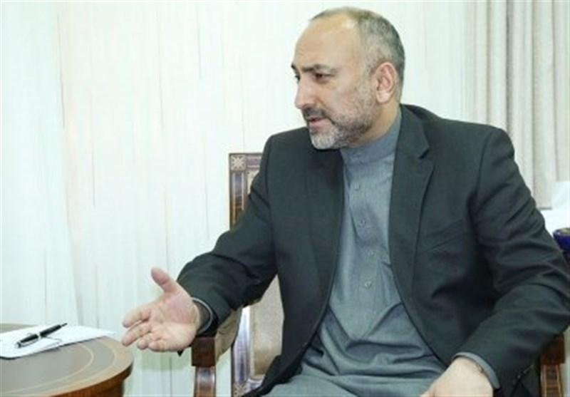 درخواست کمک مشاور امنیت ملی افغانستان از مصر برای نابودی مراکز فکری تروریستها