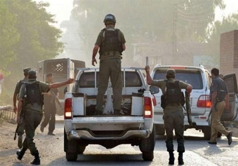 پنجاب میں سرچ آپریشن کے دوران 11 افغانیوں سمیت 26 مشکوک افراد گرفتار / اسلحہ برآمد