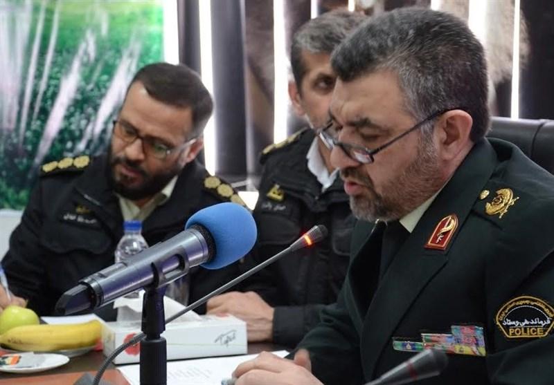 طرحهای ویژه ترافیکی و انتظامی ایام محرم در مازندران اجرا میشود