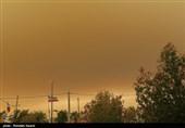 10 منطقه تولید ریزگرد در استان بوشهر شناسایی شد