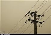 شبکه توزیع برق در مقابل ریزگردها ایمن شد