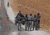 جنوبی افغانستان میں پولیس اہلکار نے اپنے چار ساتھیوں کی جان لےلی