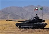 """""""کرار"""" نخستین تانک پیشرفته ایرانی رونمایی شد + ویژگیها و تصاویر"""