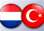 Dutch Embassy in Turkey Closed Off as Diplomatic Row Escalates