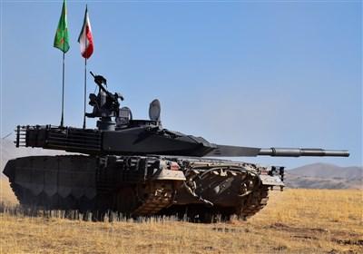 گزارش: تحول جدی در توان زرهی نیروهای مسلح/ تزریق 800 تانک جدید به سازمان رزم ارتش و سپاه