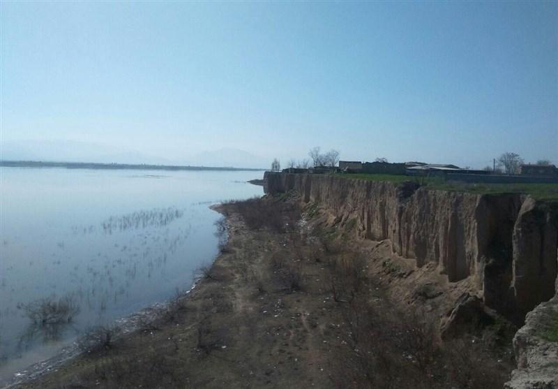99 درصد ظرفیت سدهای گلستان پُر آب است؛ سرریز 3 سد بزرگ استان ادامه دارد