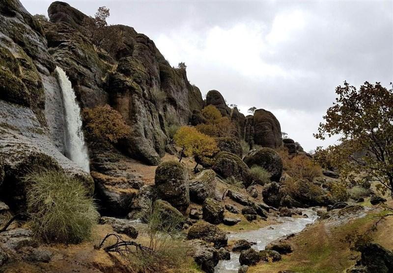 "Makhmal Kuh: Mountain of ""Velvet"" in Iran's Lorestan - Tourism news"