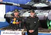 """الدبابة """"کرار"""" مقاومة لأنواع الأسلحة المضادة للمدرعات + التفاصیل الکاملة"""