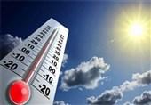 میانگین دمای سیستان و بلوچستان روند کاهشی دارد