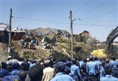 Death Toll Reaches 50 in Ethiopia Landfill Collapse