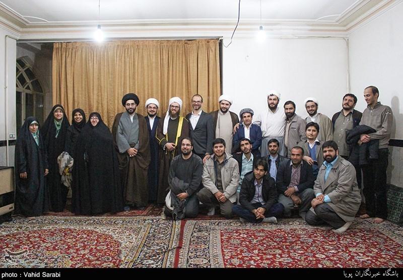 زنگ دومین کاروان «ایران، سرزمین برادری» در استان کردستان پیچید