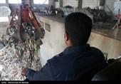 مرکز دفن زباله پایتخت از آرادکوه به مکان دیگری منتقل میشود