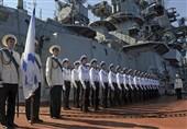 آغاز بازسازی پایگاه دریایی روسیه در بندر طرطوس سوریه