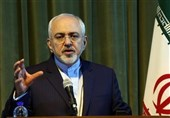 Iran Eyes Rise in Non-Oil Exports to Neighbors: Zarif