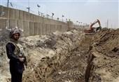 پاک افغان سرحد پرباڑ لگانے کا کام تیزی سے جاری