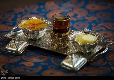 پولکی سوغات اصفهان
