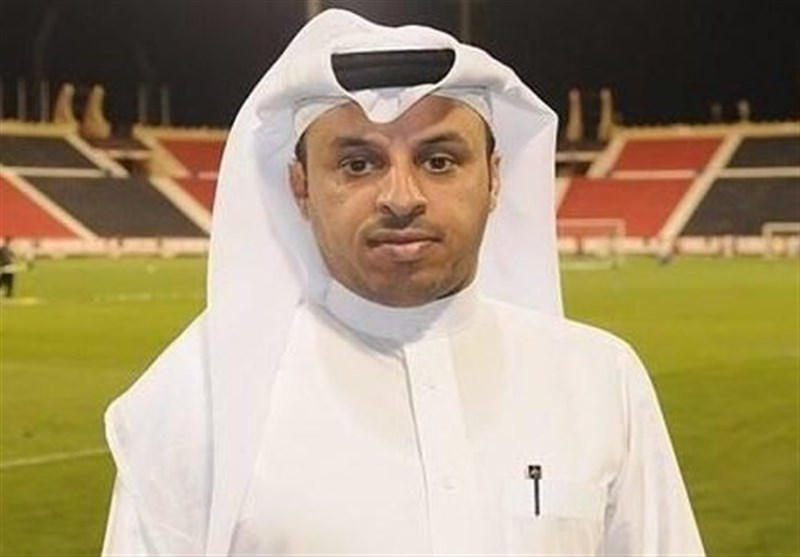 ورزش را سیاسی نمیکنیم مدیر الریان: از گروه مرگ و رویارویی با استقلال و الهلال هراسی نداریم ایران و قطر تفاهمنامه همکاری امضا میکنند رایزنی فدراسیون فوتبال ایران با قطر برای برگزاری تورنمنت چهارجانبه؛ انجام توافقات اولیه با اروگوئه پیروزی قطر اس سی با گلزنی طیبی