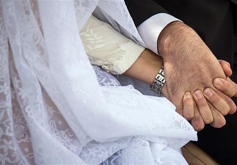 آمار ازدواج در استان لرستان کاهش یافته است