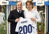 «قول مردانه» پرس به مودریچ برای هموار کردن راه خروجش از رئال مادرید
