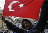 Turkey Summons Dutch Envoy to Complain over Rotterdam Police Action
