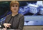 اسکاتلند با توافق برگزیت مخالفت کرد