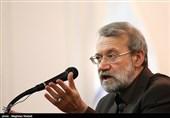لاریجانی: سوریه نشان داد که محور مقاومت اهداف خوبی دنبال میکند
