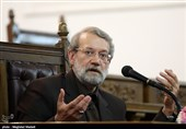 Iran's Speaker highlights Issue of Palestine in PUIC Meeting