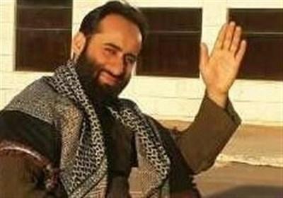 مهندس الکترونیکی که مدافع حرم شد/شهید زالنژاد تا 100 متری داعش هم پیش رفت