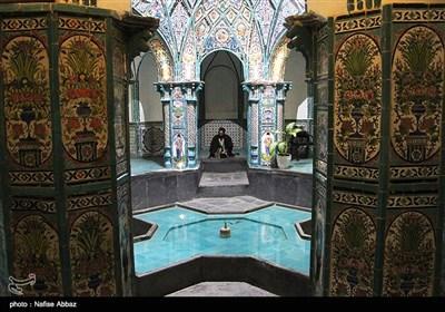 متحف ''جهار فصل'' فی أراک