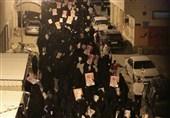 تاکید مردم بحرین بر شرکت در هشتمین سالگرد انقلاب