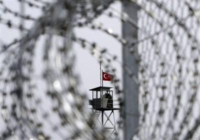 مرز ترکیه و یونان